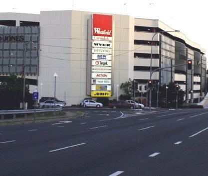 Carindale, Queensland