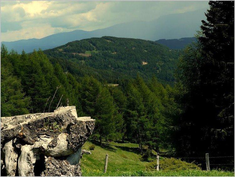 Carinthia Beautiful Landscapes of Carinthia