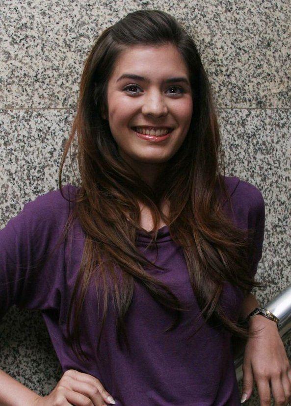 Carissa Putri Profil dan Biografi Carissa Putri Artis Cantik Indonesia