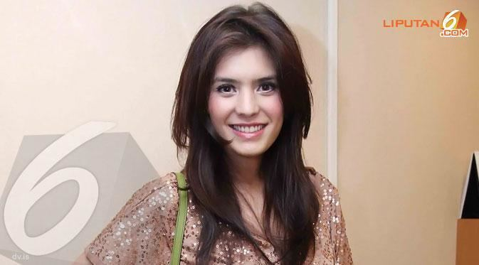 Carissa Putri Nama Anak Pertama Carissa Putri ShowBiz Liputan6com