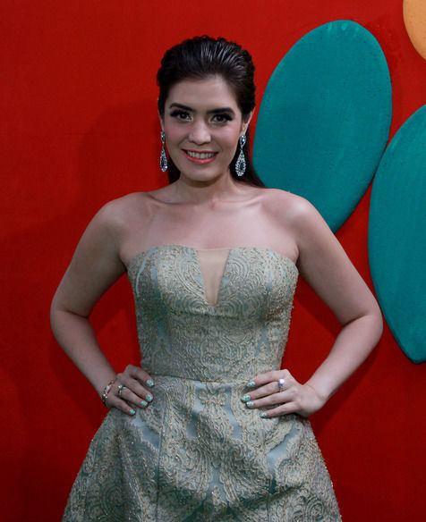 Carissa Putri The 10 Most Beautiful Asian Female Celebrities Page 5