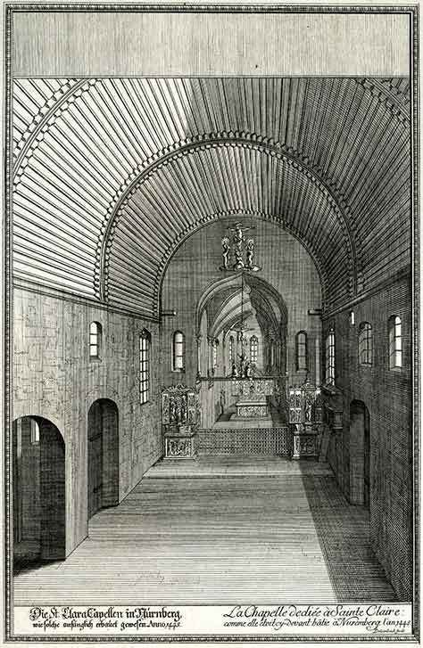Caritas Pirckheimer Caritas Pirckheimer 14671532 Die streitbare und intellektuelle
