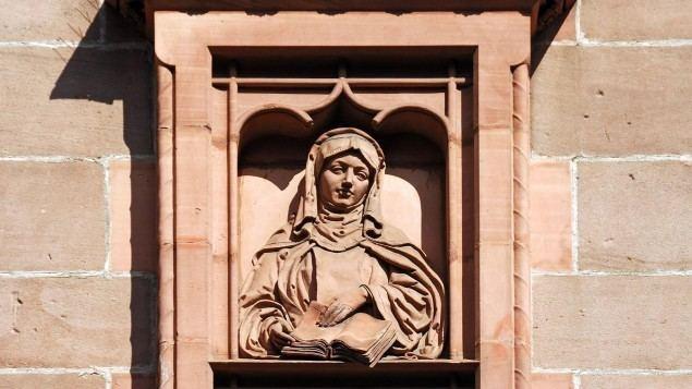 Caritas Pirckheimer btissin Caritas Pirckheimer Glaubensfreiheit mit und gegen