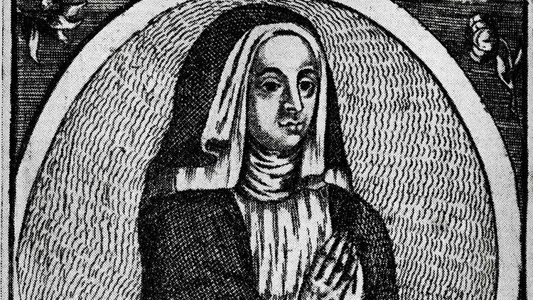 Caritas Pirckheimer Vor 550 Jahren wurde die Ordensfrau Caritas Pirckheimer geboren