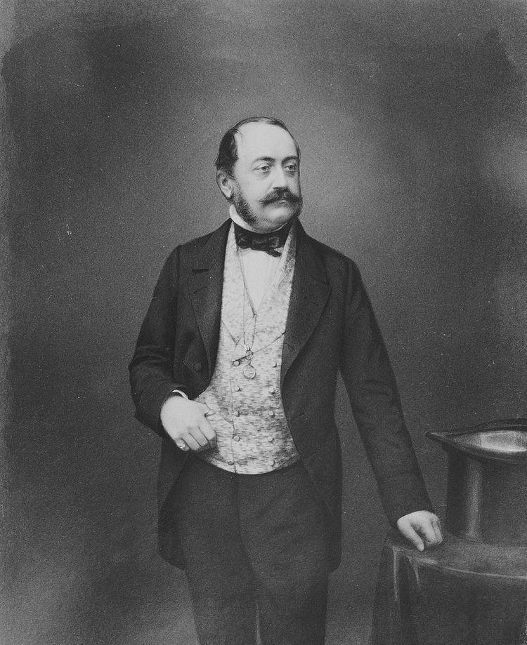Carl, 3rd Prince of Leiningen