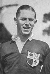 Carl Aarvold