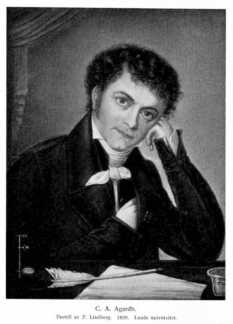 Carl Adolph Agardh - Alchetron, The Free Social Encyclopedia