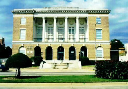 Carl Albert Federal Building httpswwwgsagovephoximagesCarlAlbertFeder