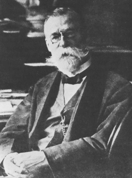 Carl Arnold Ruge