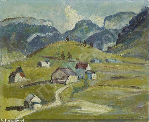 Carl August Liner artvaluecom