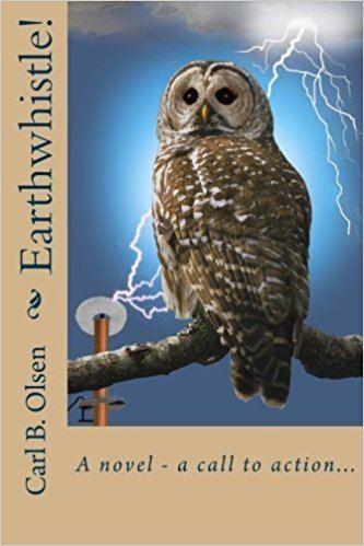 Carl B. Olsen Earthwhistle Amazonca Carl B Olsen Books
