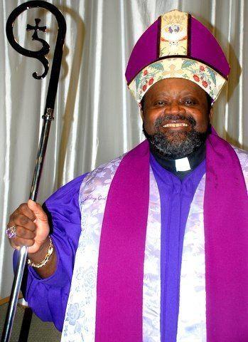 Carl Bean San Diego Human Dignity Foundation selects Archbishop Carl