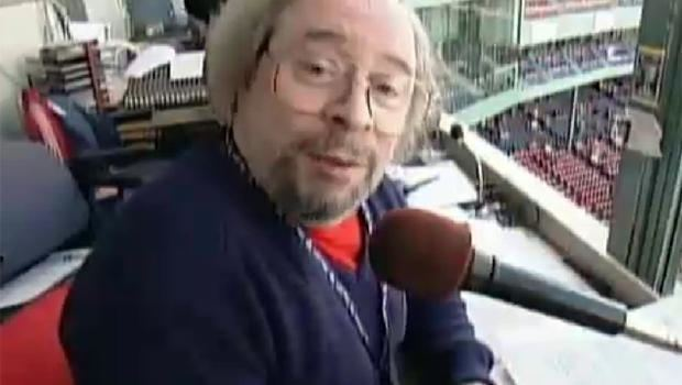 Carl Beane Red Sox PA announcer Carl Beane dies after suffering heart