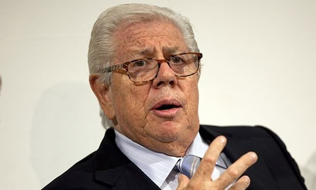 Carl Bernstein An open letter from Carl Bernstein to Guardian editor Alan