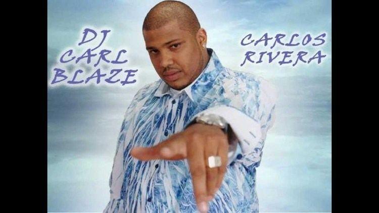 Carl Blaze DJ Carl Blaze Tribute Ft Adon Cost Blaze Radio