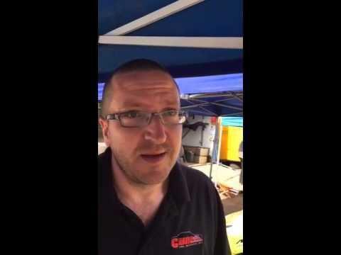 Carl Boardley Carl Boardley interview YouTube