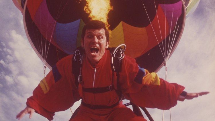 Carl Boenish SUNSHINE SUPERMAN Documentary on BASE Jumping amp Carl