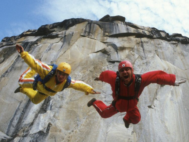 Carl Boenish Sunshine Superman39 Review An Exhilarating Documentary