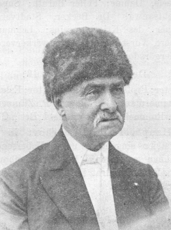 Carl Bolle