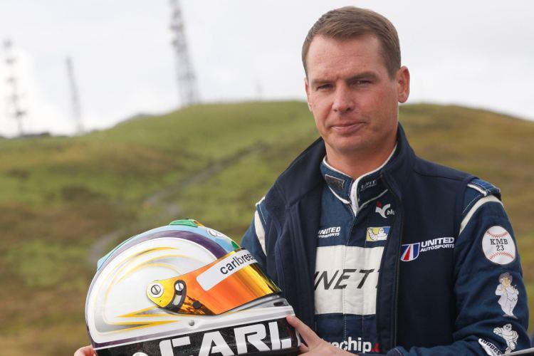 Carl Breeze Breeze Joins Champions HHC Motorsport For 2015 Supercup