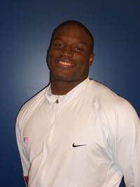 Carl Brown (athlete) wwwusatforgathletesbiosTrackAndFieldArchive2