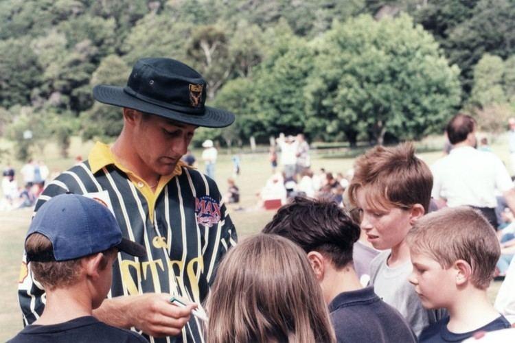 Carl Bulfin (Cricketer)