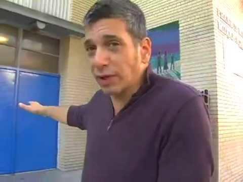 Carl Capotorto Twisted Head Carl Capotorto YouTube