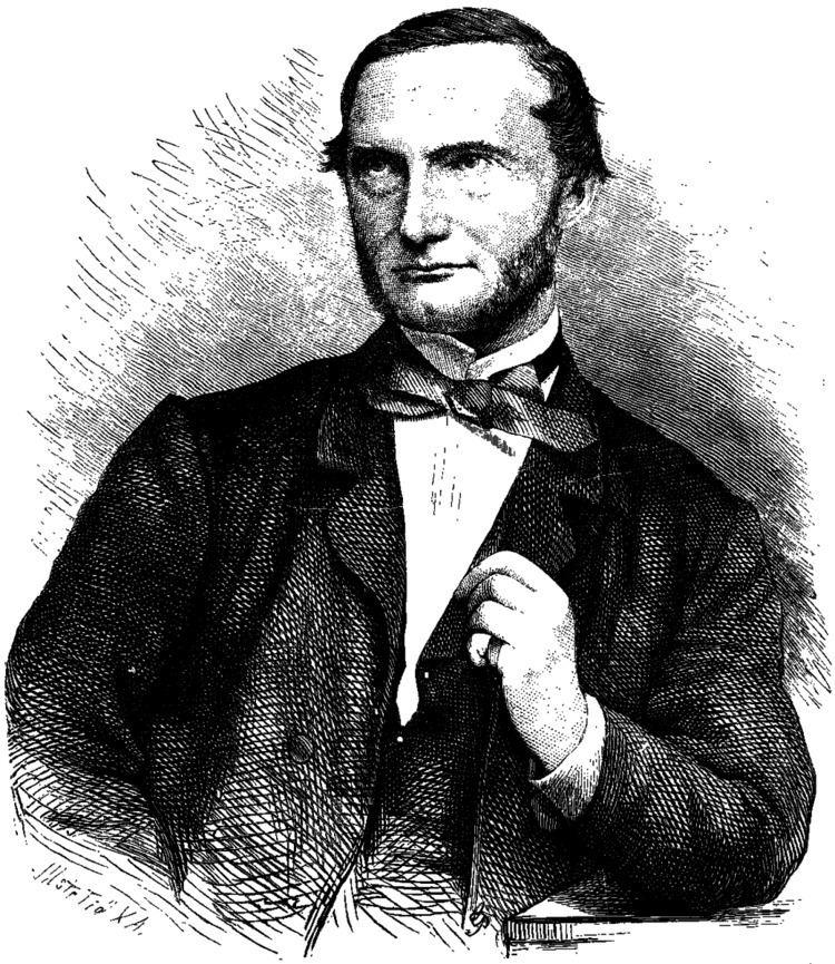 Carl Christian Vilhelm Liebe