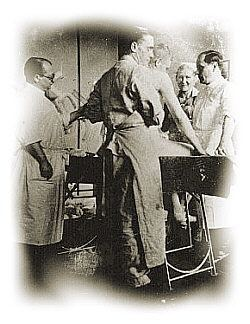 Carl Clauberg Holocaust Medical Experiments