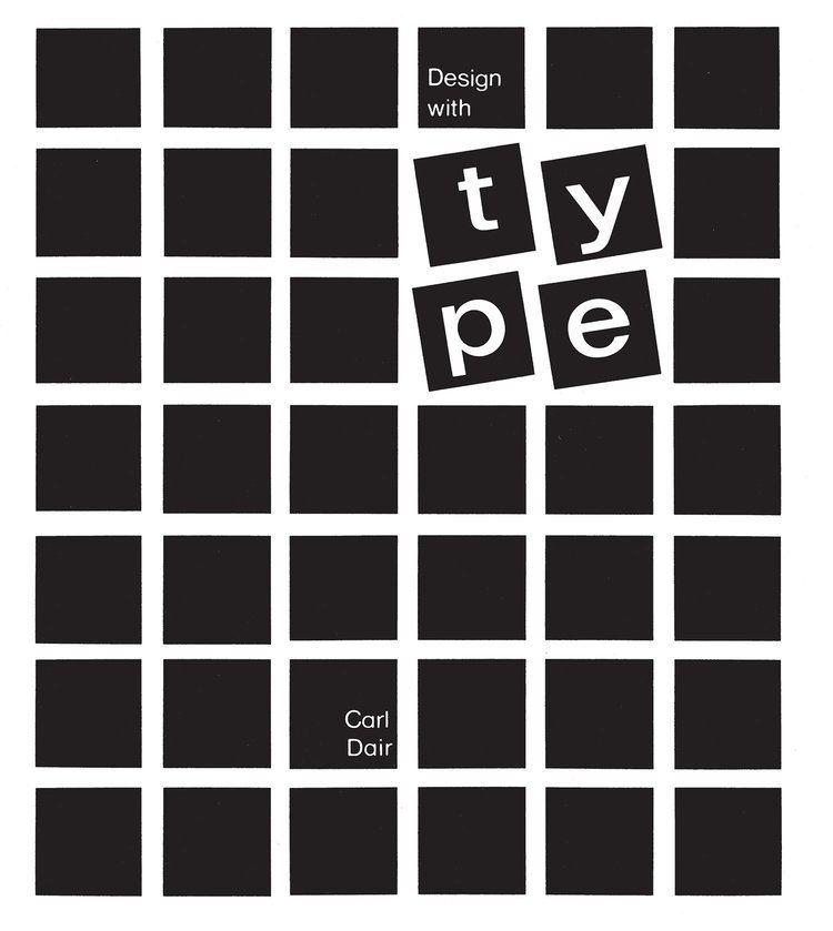 Carl Dair Design with Type Carl Dair 9780802065193 Amazoncom Books