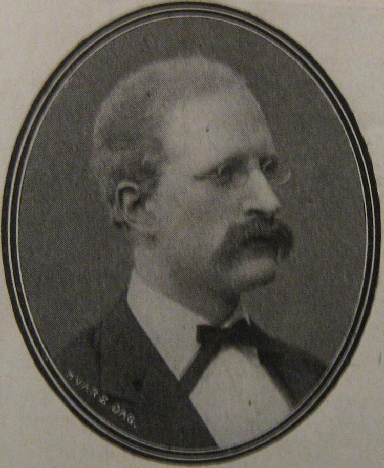 Carl Daniel Ekman