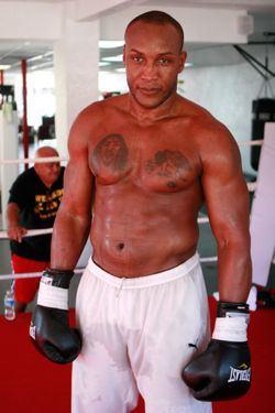 Carl Davis Drumond BoxRec Carl Davis Drumond