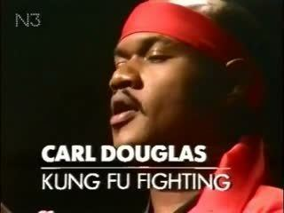 Carl Douglas Carl Douglas Kung Fu Fighting Lyrics online music lyrics