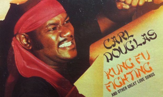 Carl Douglas That Was A Hit 39Kung Fu Fighting39 Soundcheck