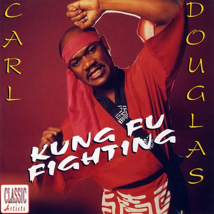 Carl Douglas Carl Douglas Music fanart fanarttv