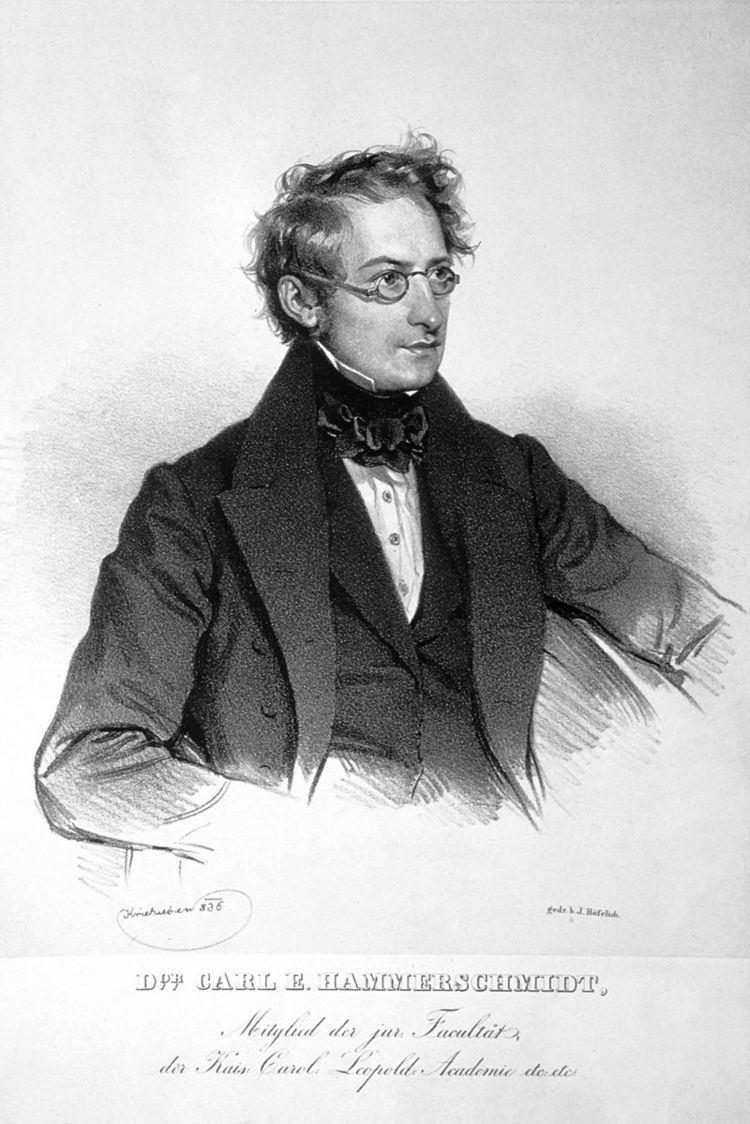 Carl Eduard Hammerschmidt