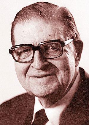 Carl F. H. Henry BRnoworg Carl FH Henry indispensable evangelical