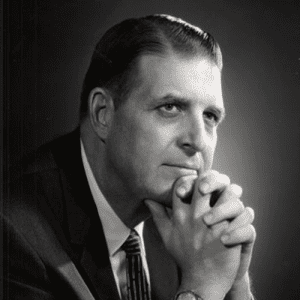 Carl F. H. Henry Andrew T Walker Henry Interview on Life Theology and Evangelicalism
