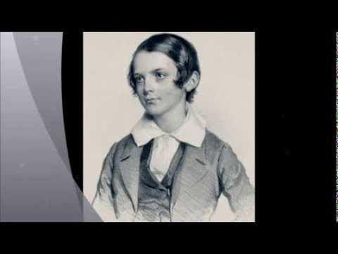 Carl Filtsch Carl Filtsch Piano Concertino in B minor YouTube