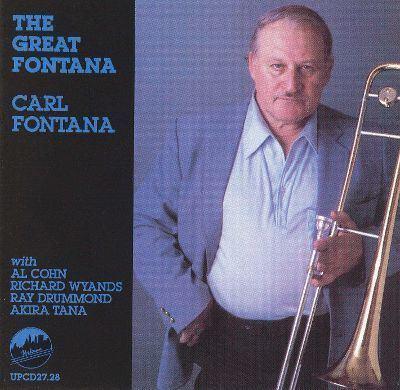 Carl Fontana Carl Fontana Biography Albums amp Streaming Radio AllMusic