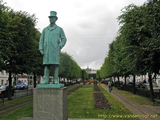 Carl Frederik Tietgen Kbenhavn Carl Frederik Tietgen