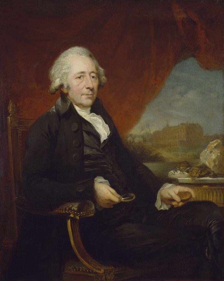 Carl Frederik von Breda Matthew Boulton Wikipedia