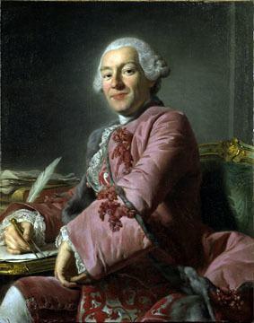Carl Fredrik Adelcrantz