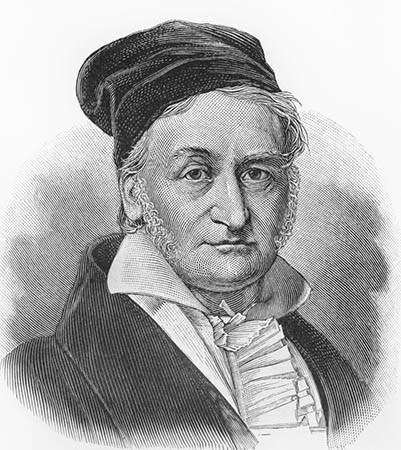 Carl Friedrich Gauss Carl Friedrich Gauss German mathematician Britannicacom
