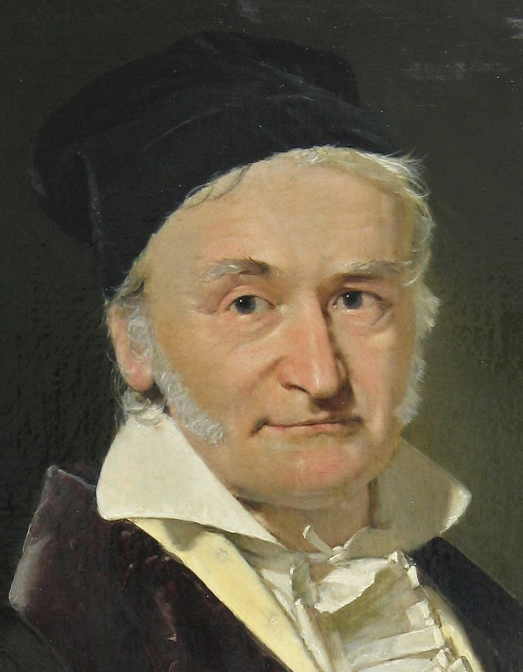 Carl Friedrich Gauss httpsuploadwikimediaorgwikipediacommons99