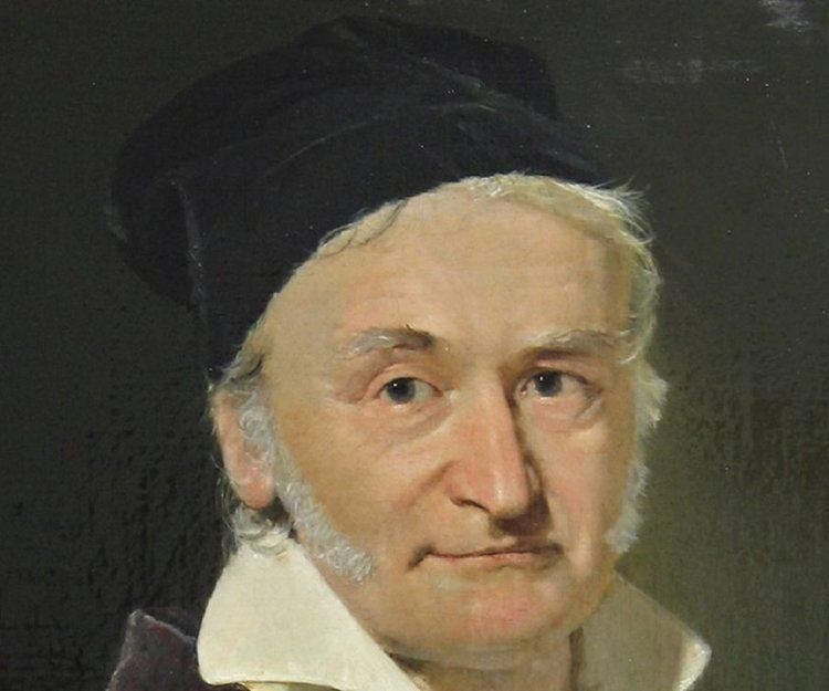 Carl Friedrich Gauss Carl F Gauss Biography Childhood Life Achievements Timeline