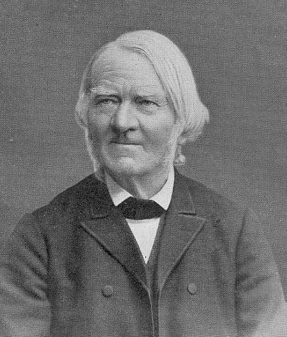 Carl Friedrich Wilhelm Alfred Fleckeisen