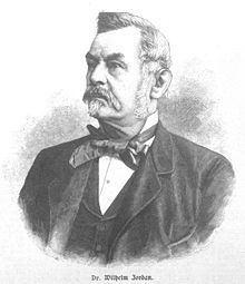 Carl Friedrich Wilhelm Jordan httpsuploadwikimediaorgwikipediacommonsthu
