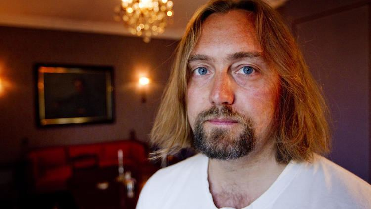 Carl Frode Tiller Vgalt skrive trilogi kultur Dagbladetno
