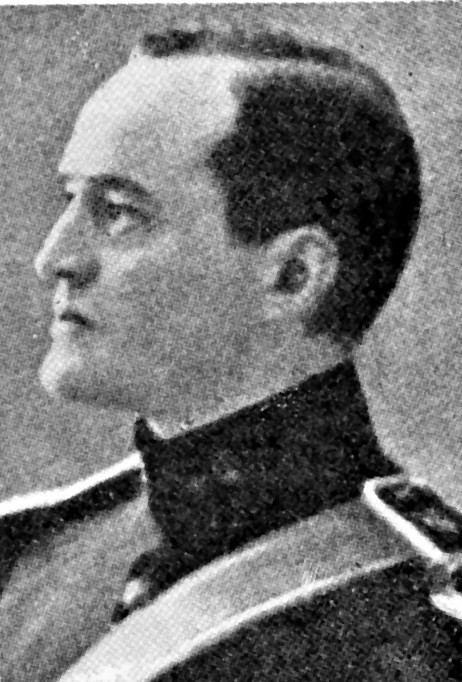 Carl Frolich Hanssen